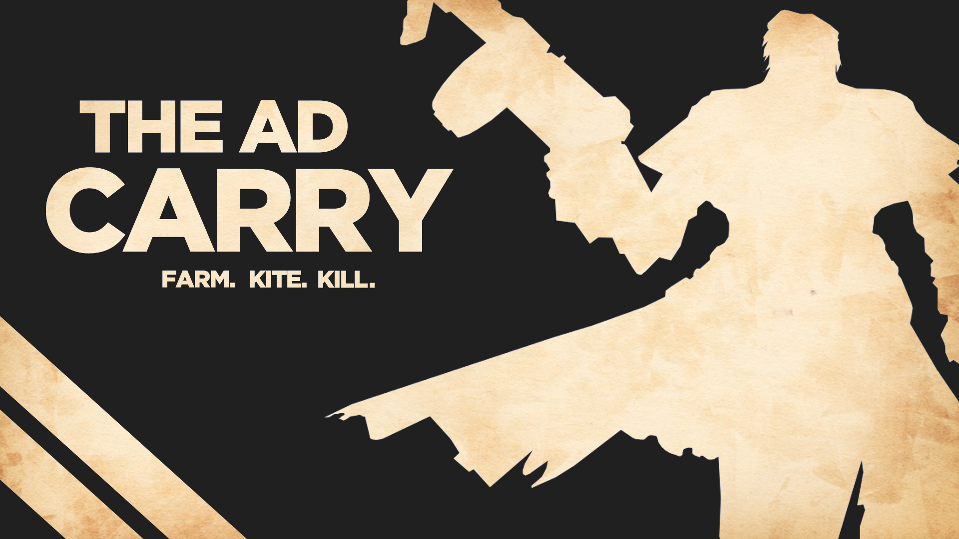 The AD Carry wallpaper