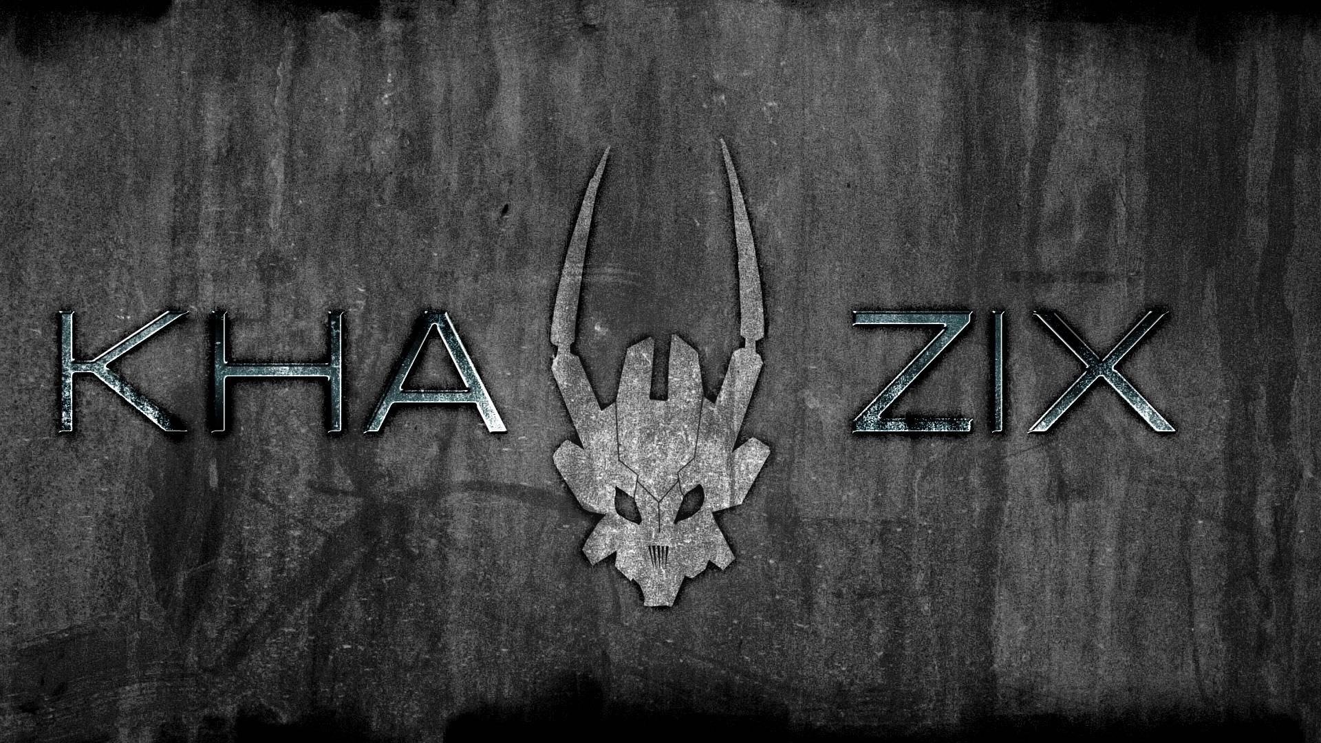 Kha'Zix wallpaper
