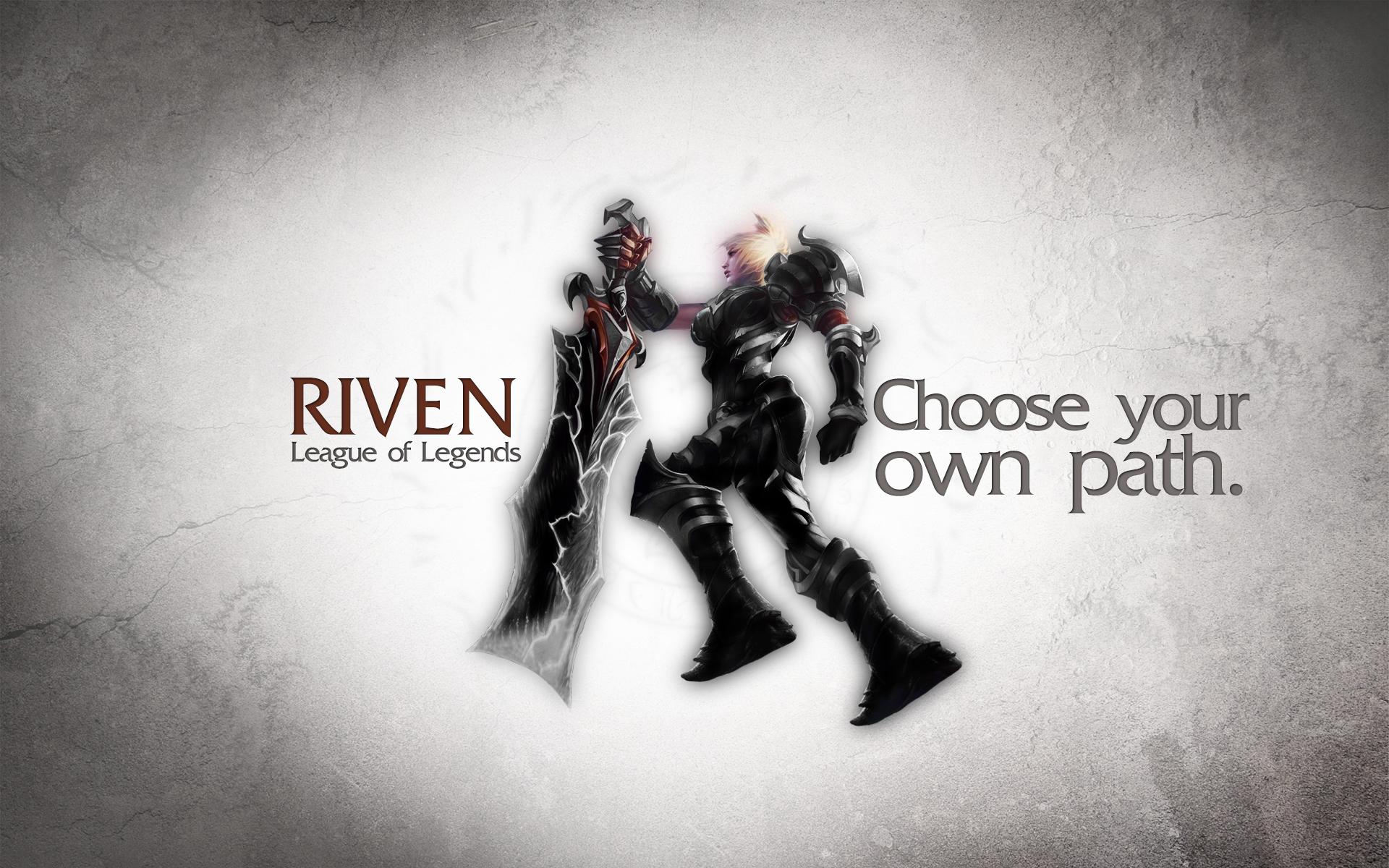Championship Riven wallpaper