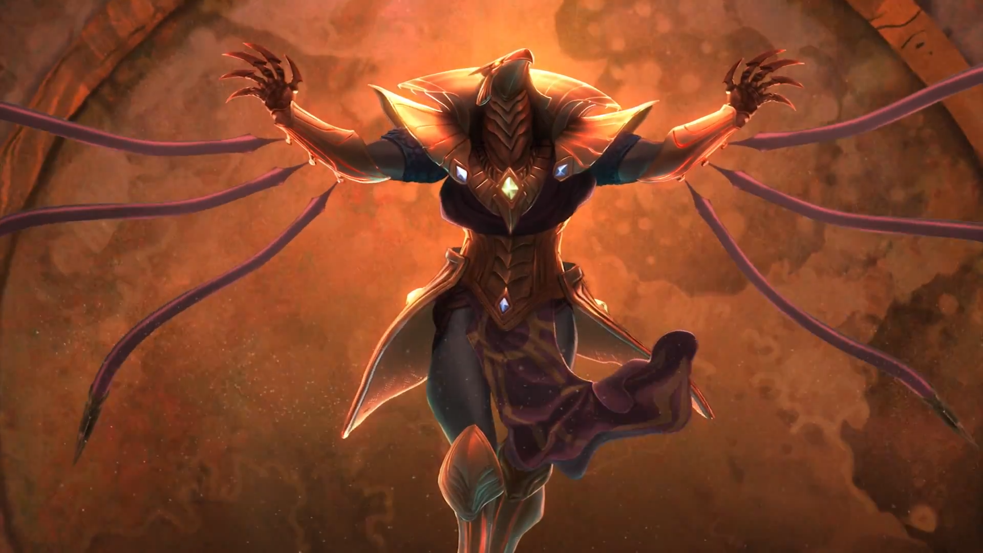 Azir wallpaper