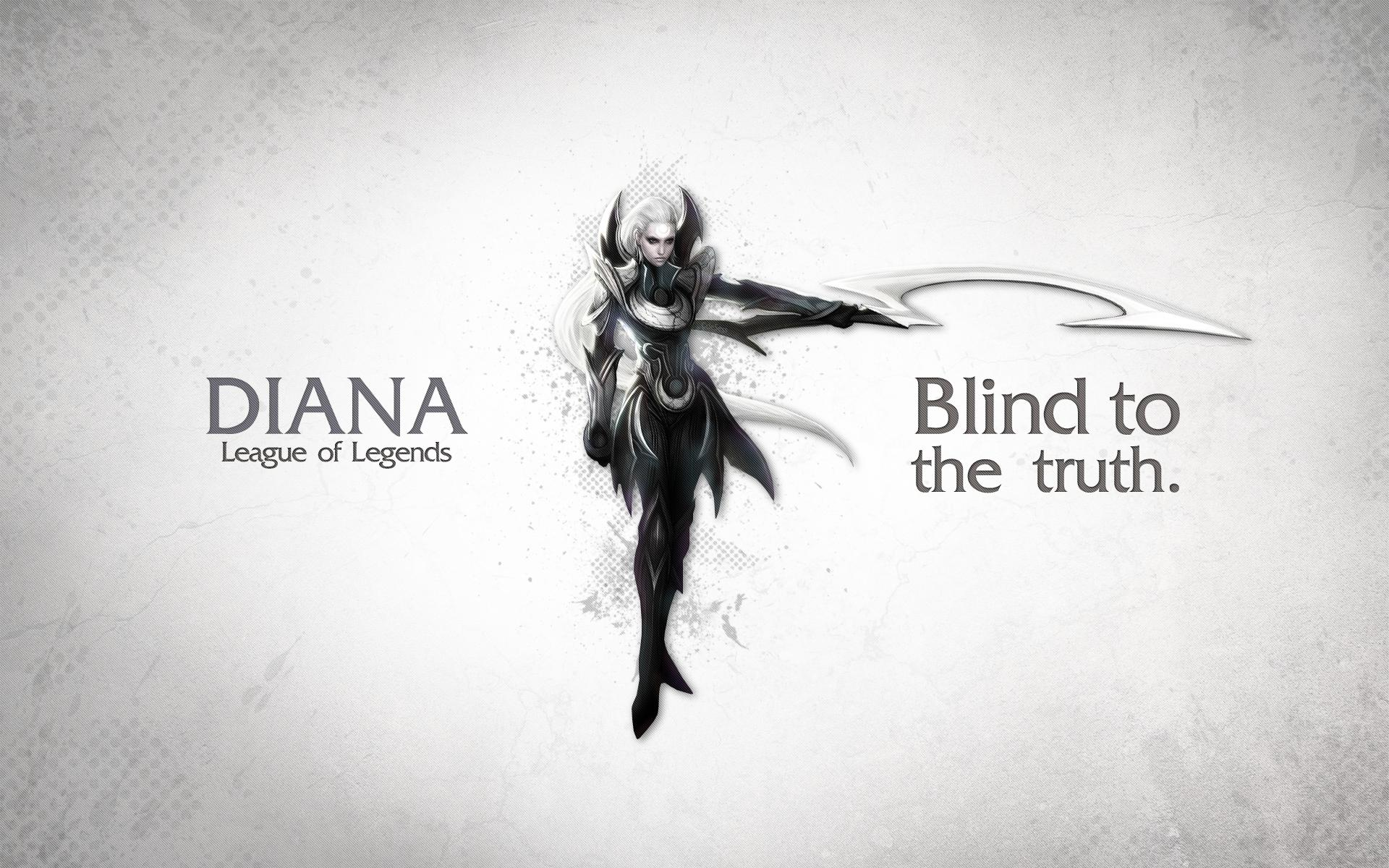 Diana wallpaper