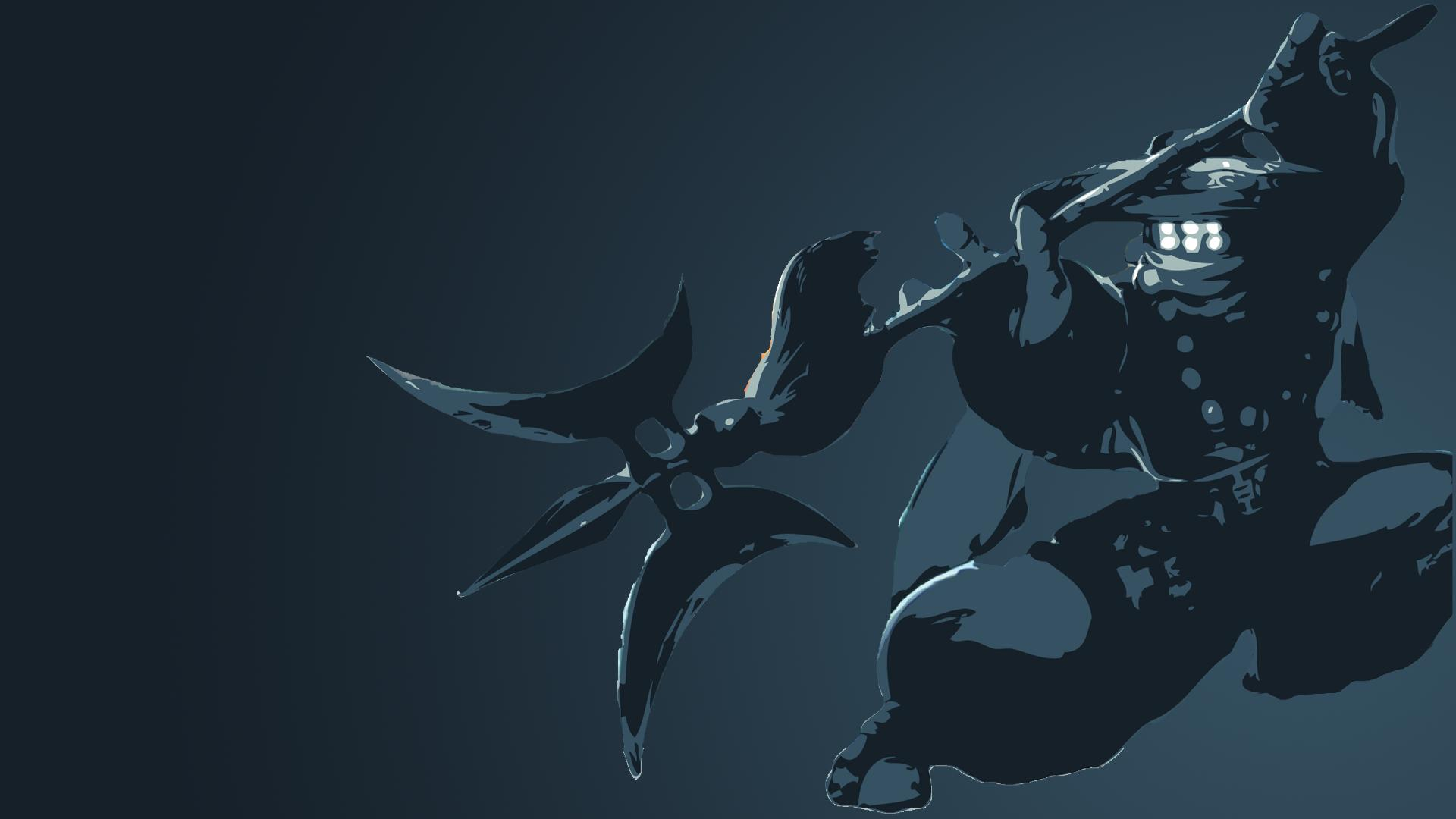 Temple Jax Minimalistic wallpaper