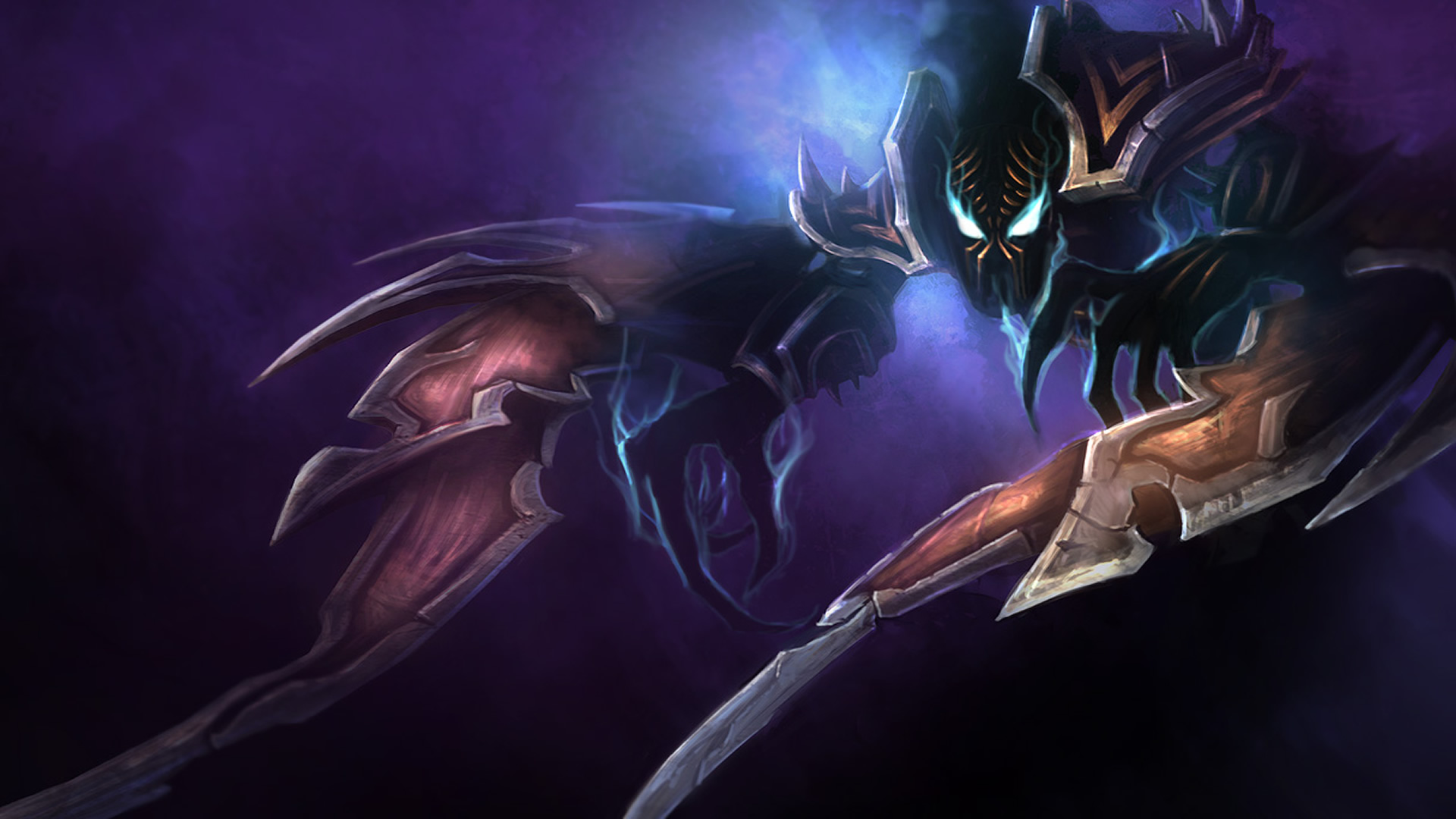 Nocturne Old Classic Skin wallpaper