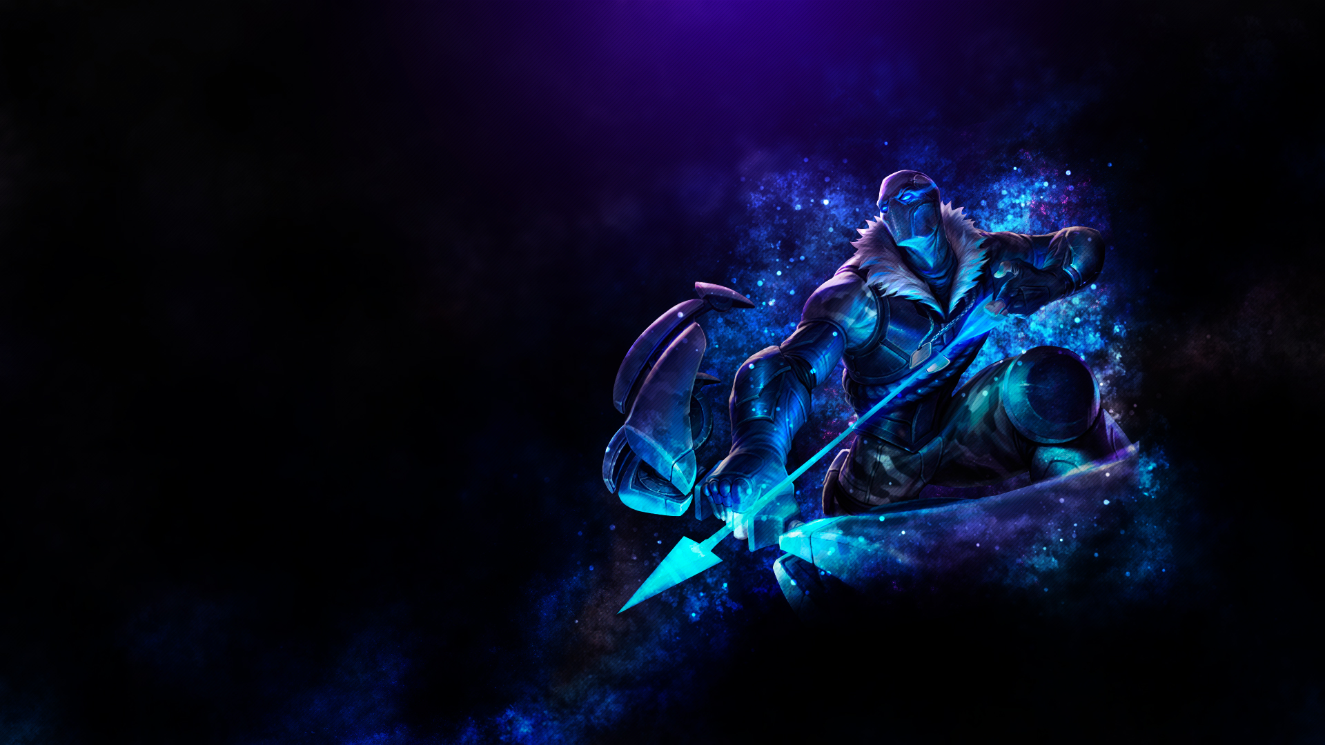 Arctic Ops Varus wallpaper