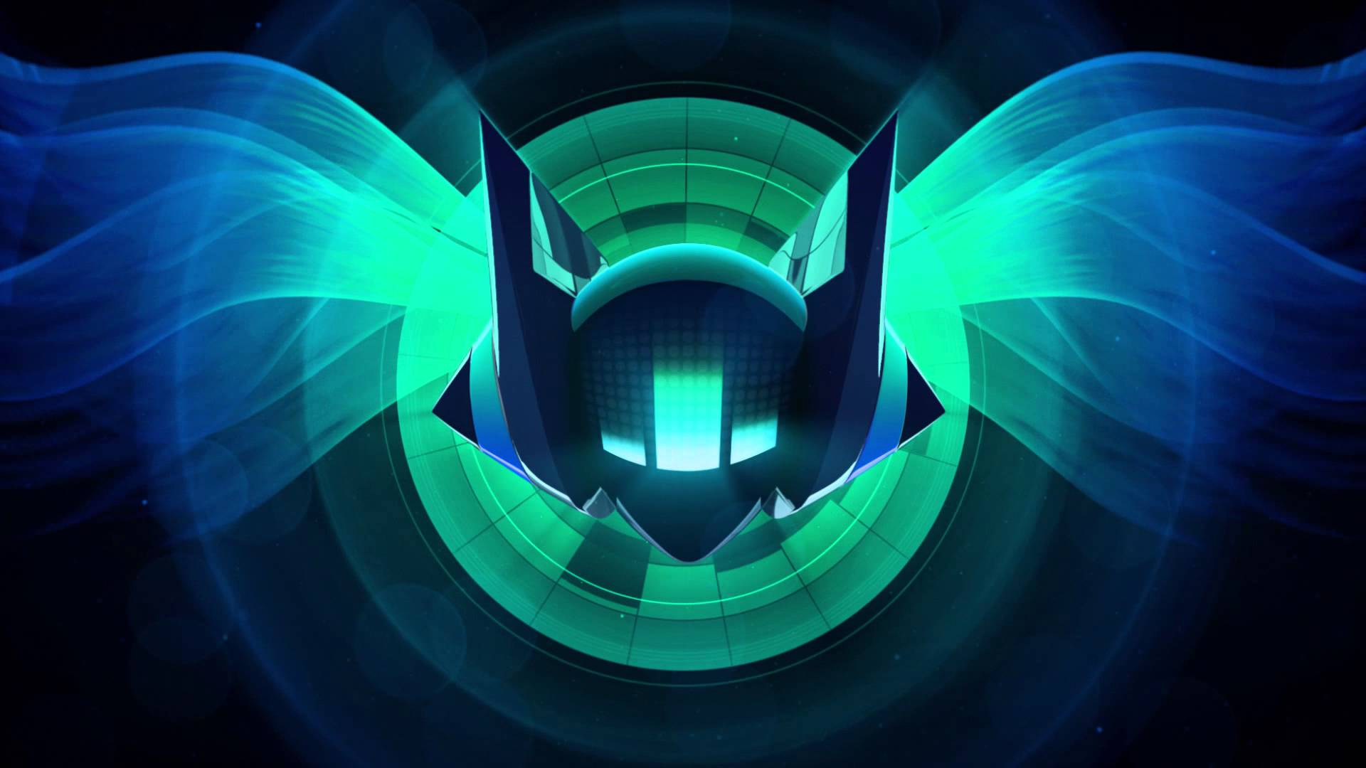 DJ Sona Kenetic Artwork wallpaper
