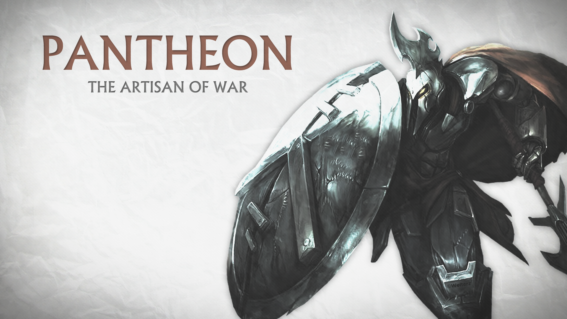 Pantheon wallpaper