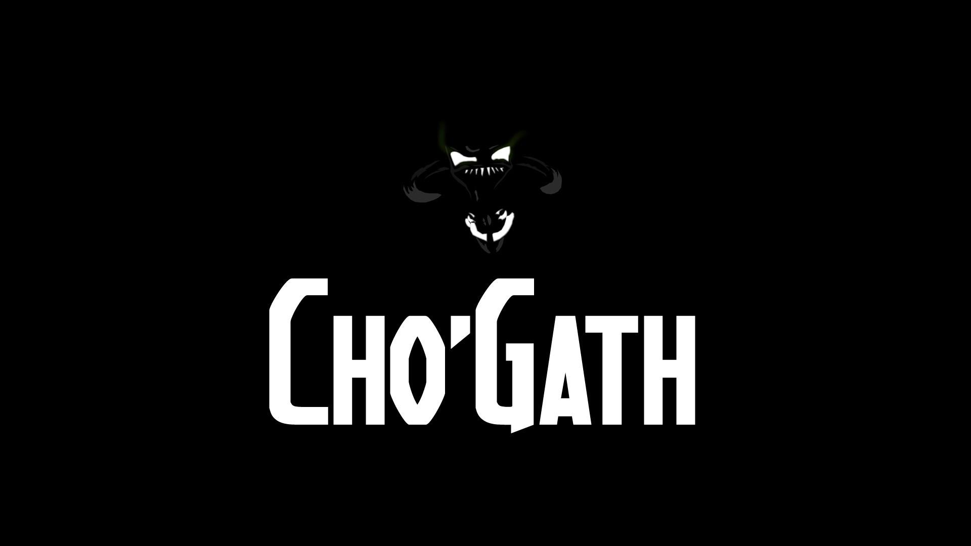 Cho'Gath wallpaper