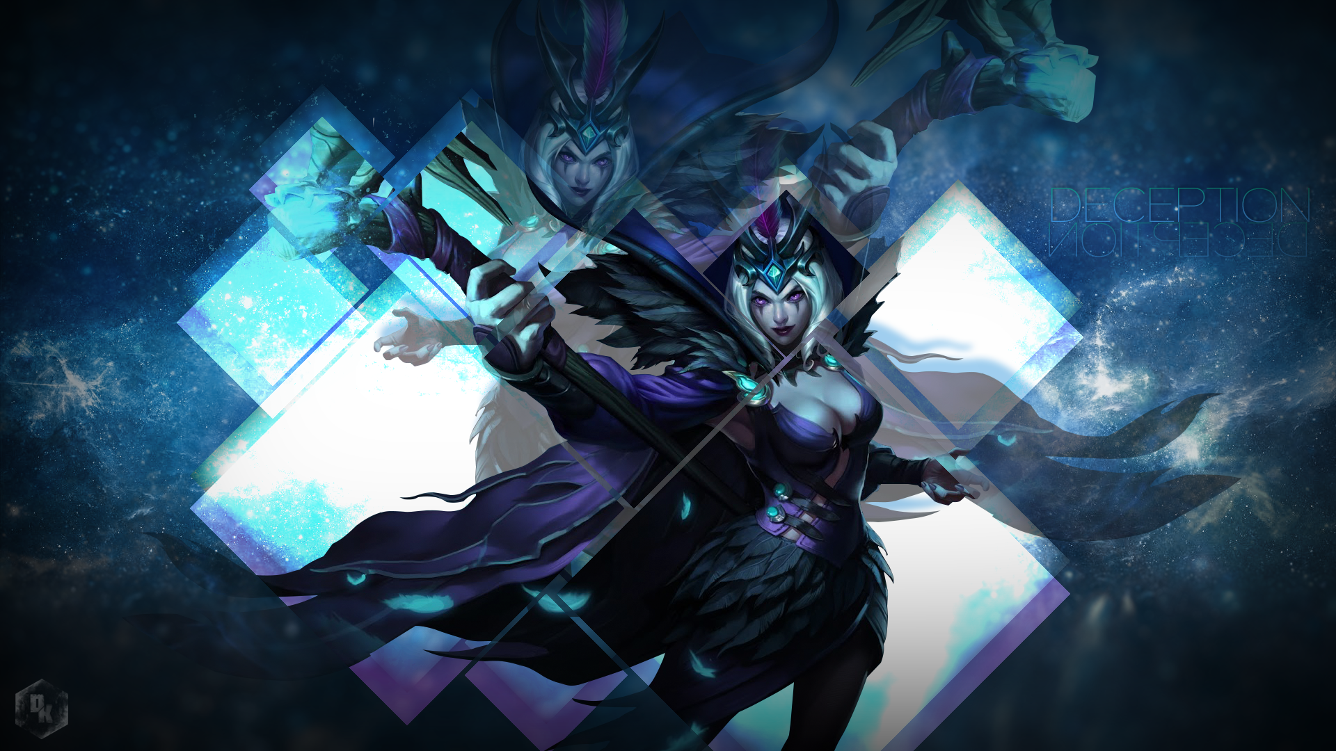 Ravenborn Leblanc wallpaper