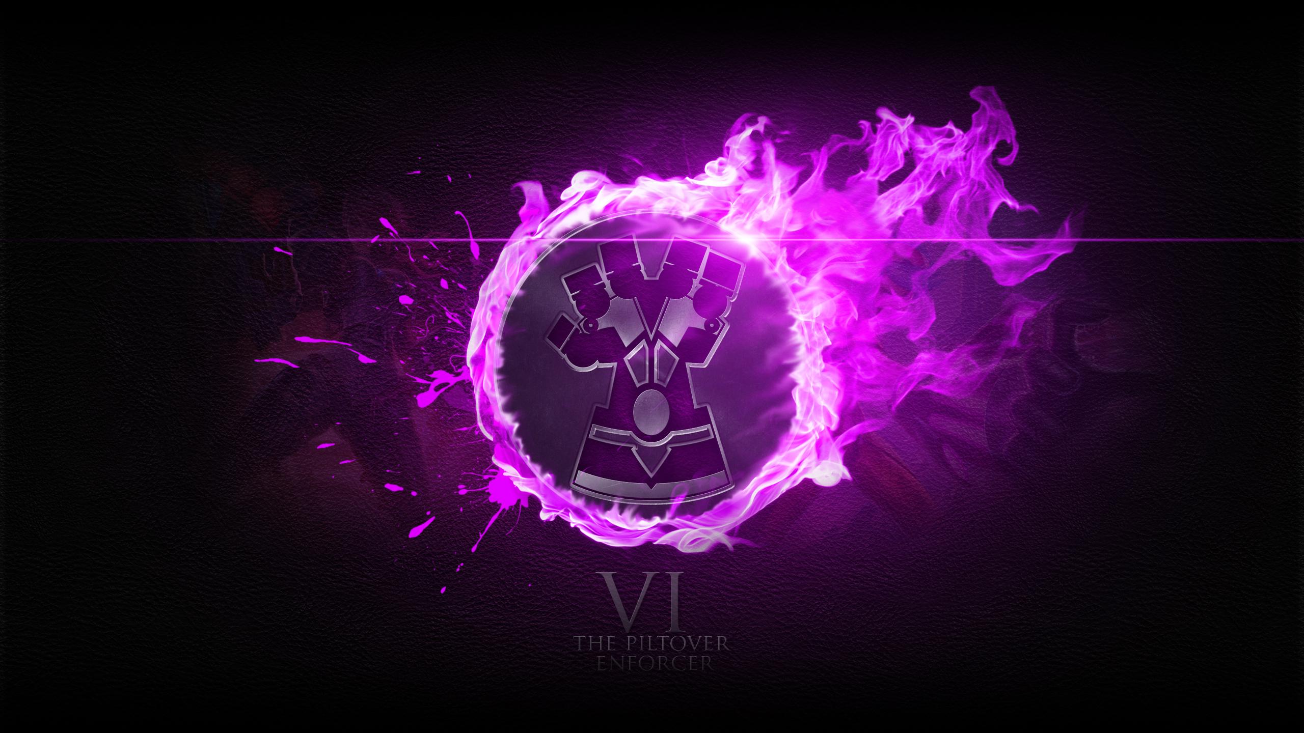 Vi wallpaper