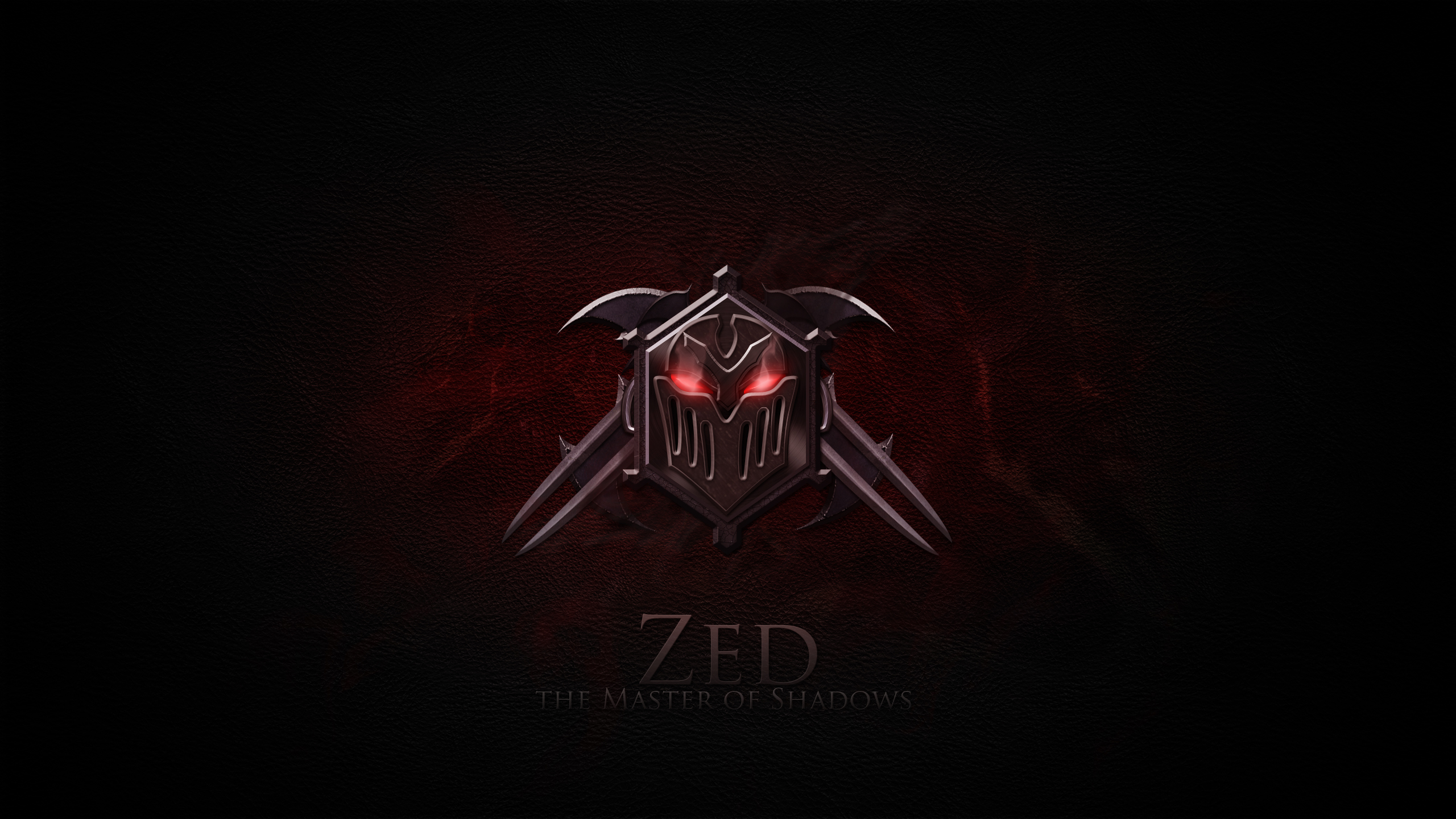 Zed wallpaper