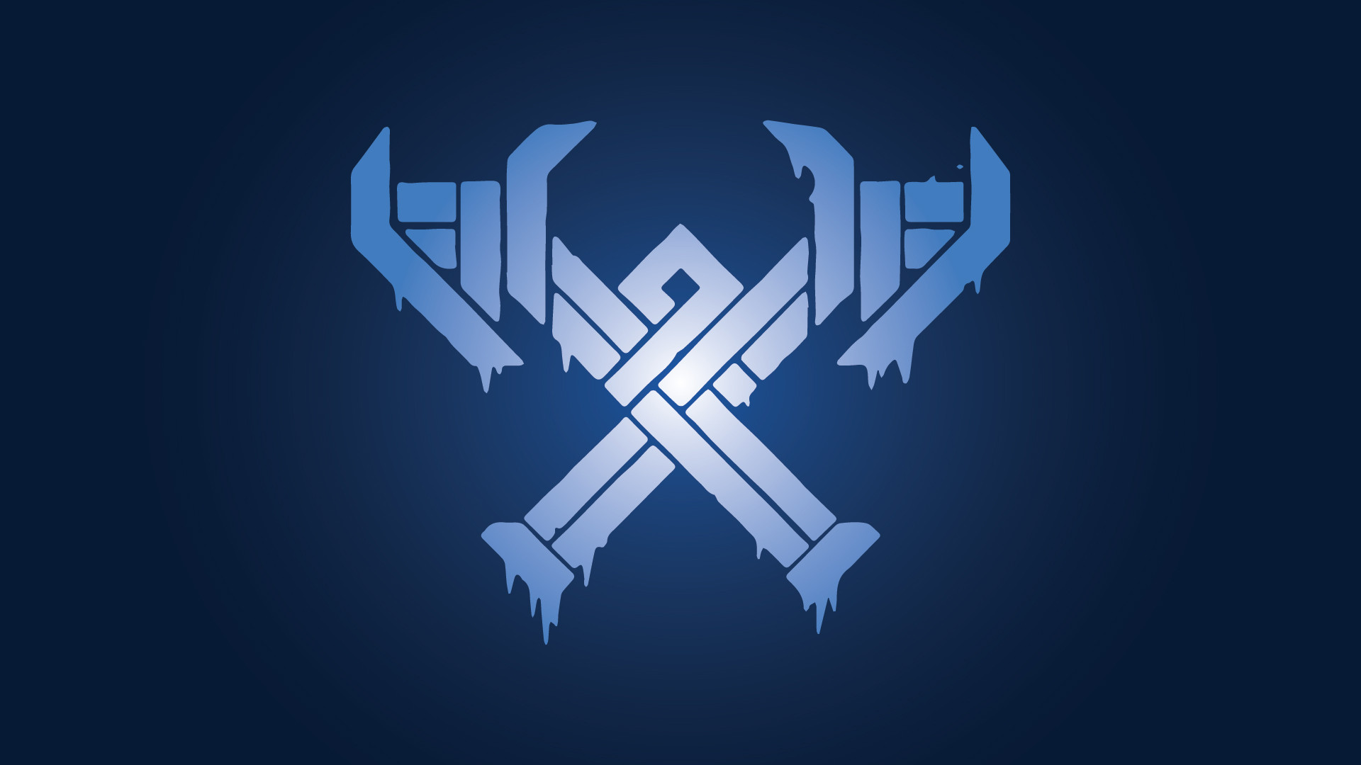 Freljord Winter's Claw wallpaper