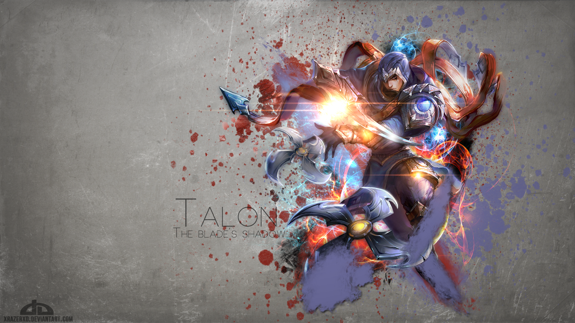 Talon wallpaper