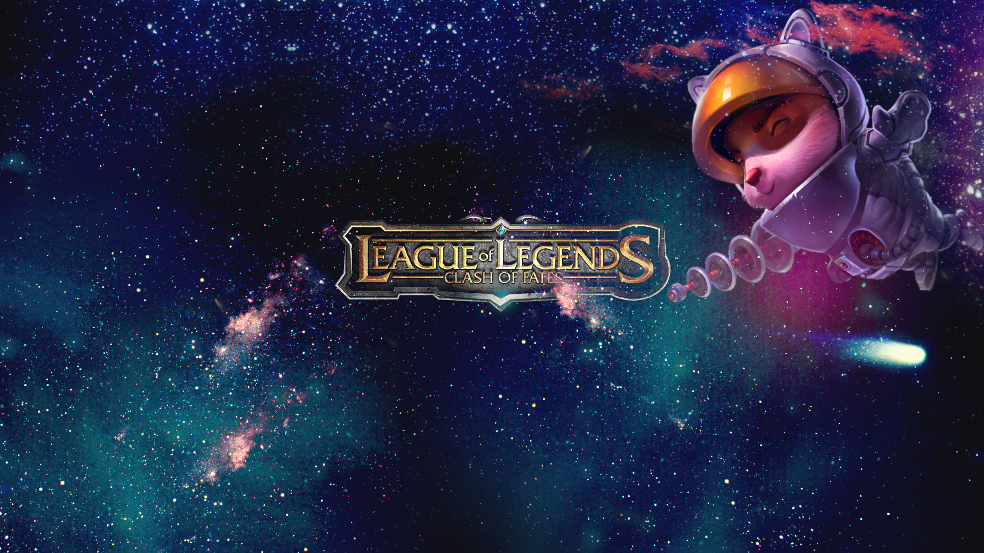 Teemo Lolwallpapers