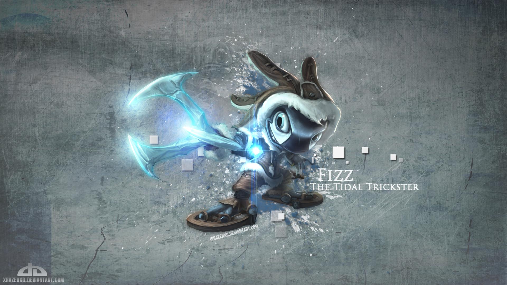 Tundra Fizz wallpaper