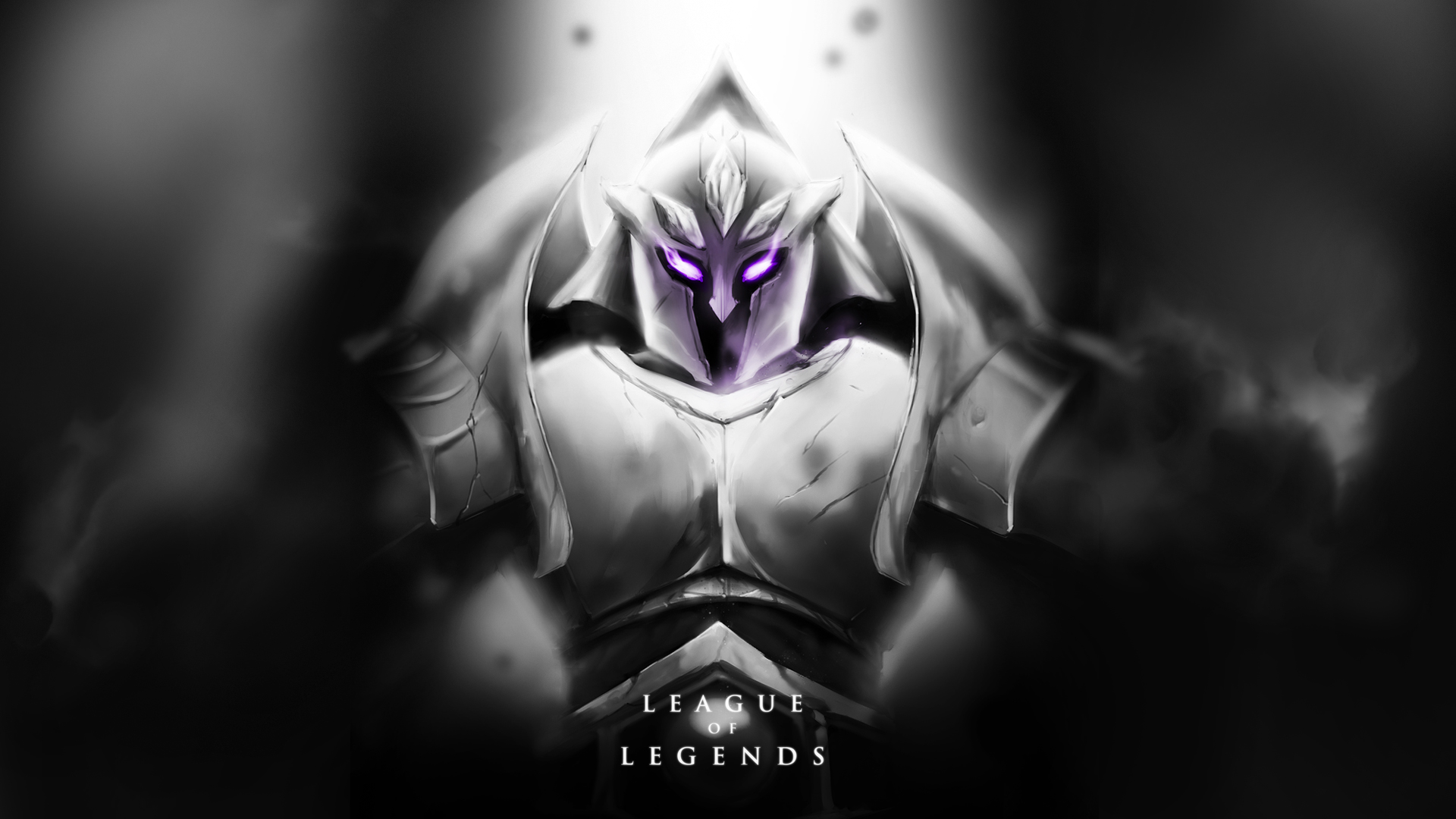 Overlord Malzahar wallpaper