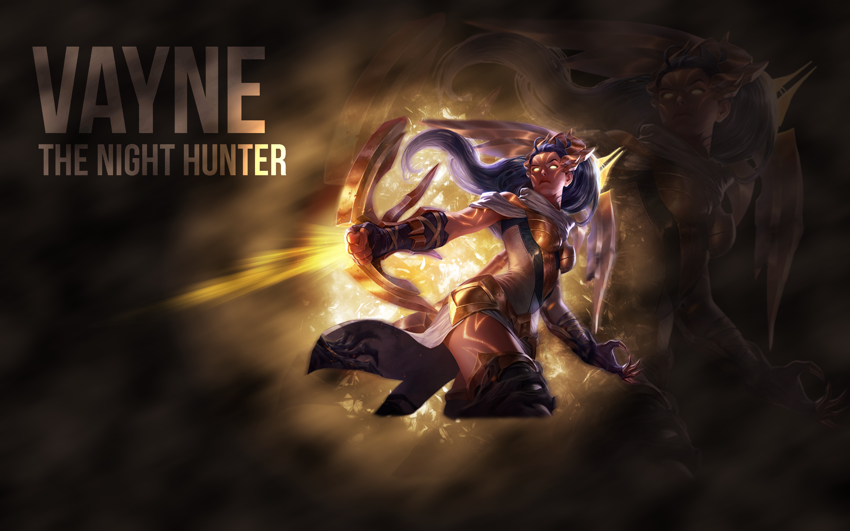 Arclight Vayne wallpaper