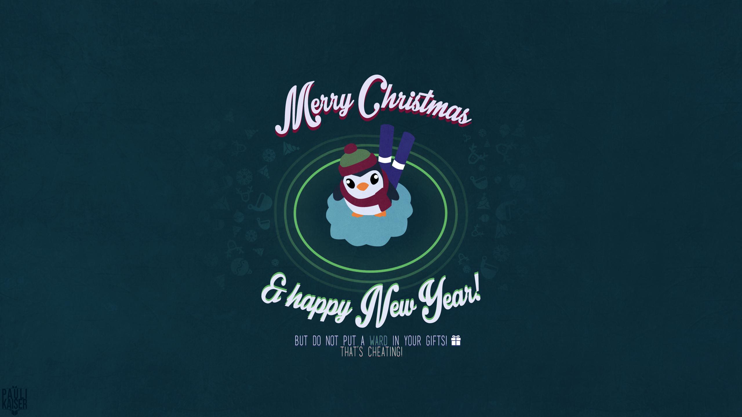 Christmas Wallpaper wallpaper