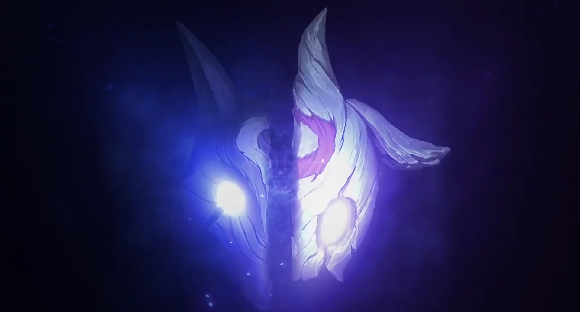 Kindred Mask Lolwallpapers