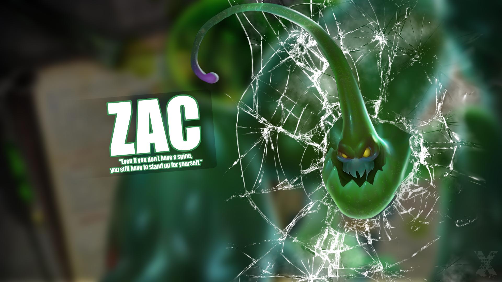 Zac wallpaper