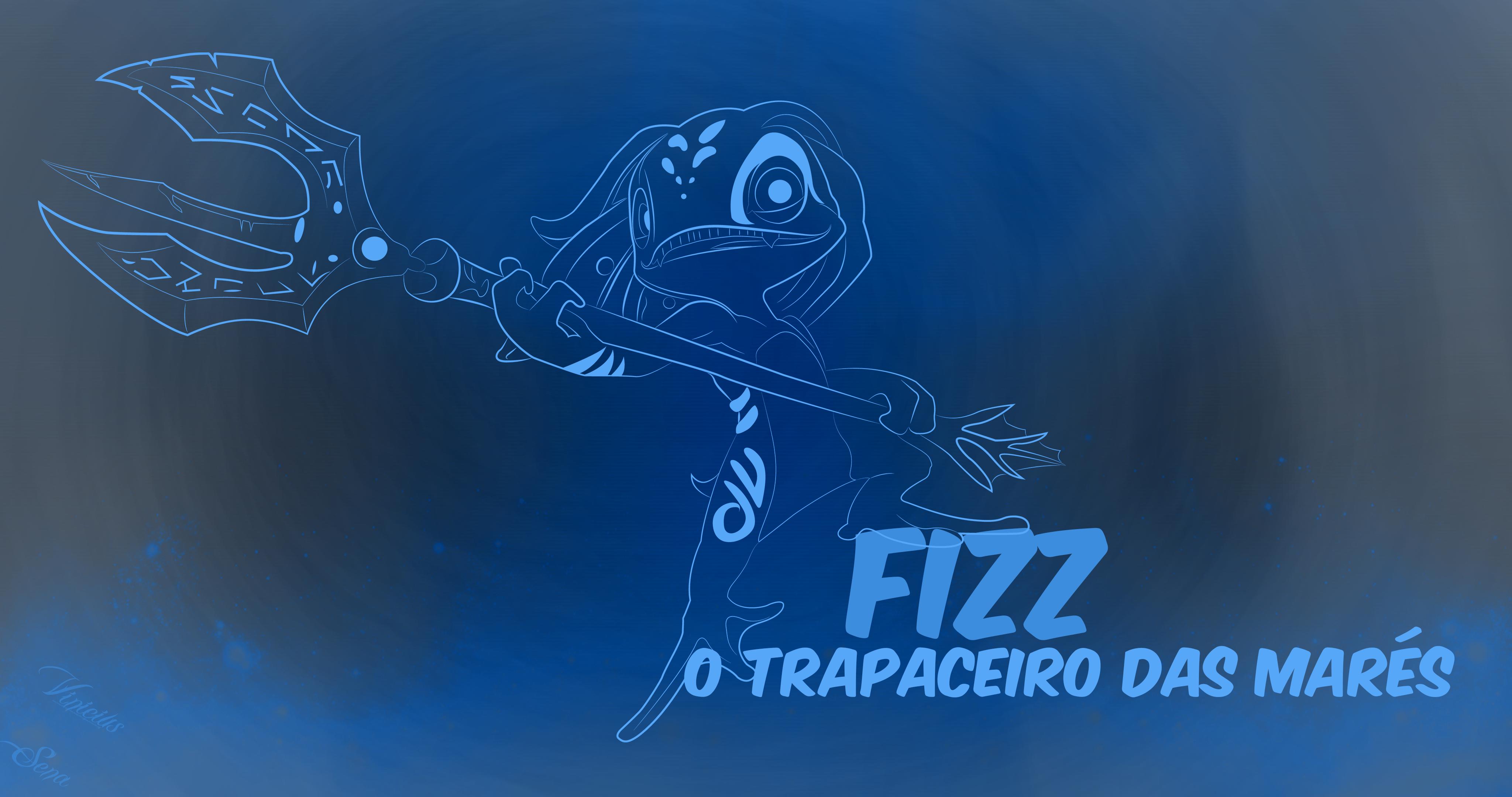 Fizz wallpaper