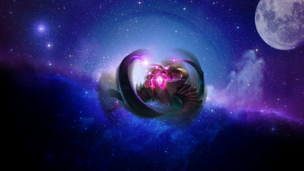 Vel'Koz wallpaper