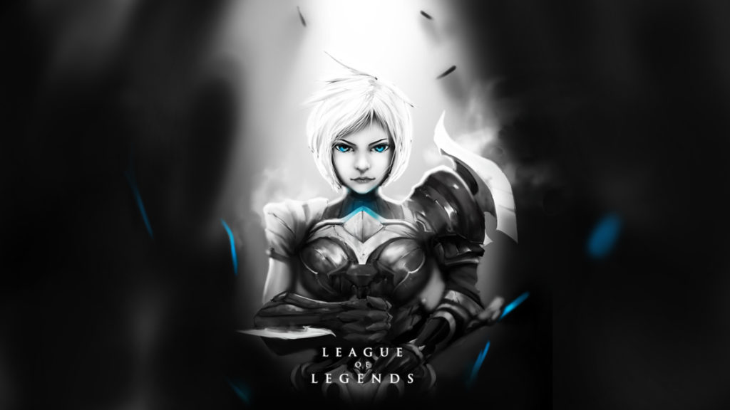 Championship Riven wallpaper