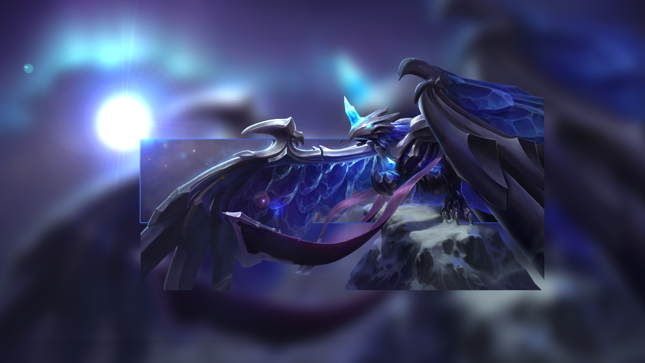 blackfrost anivia ingame - photo #18