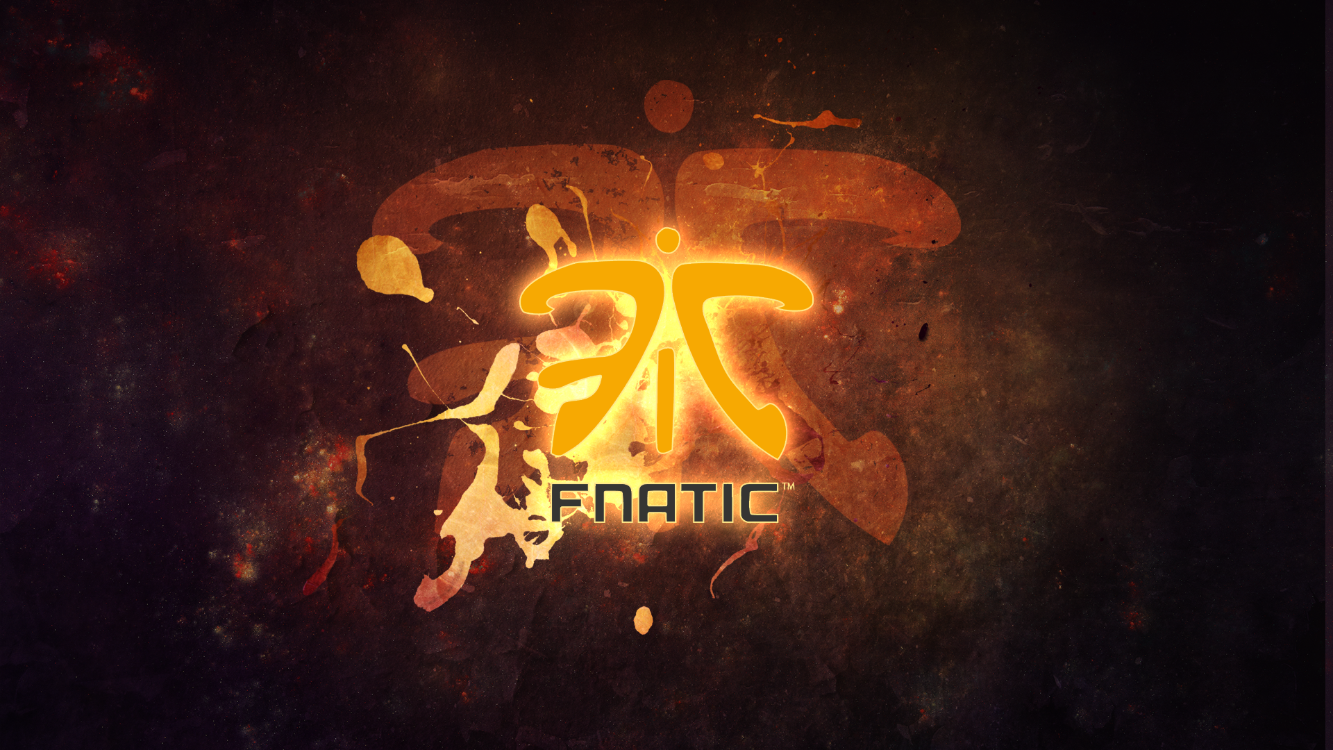 Fnatic wallpaper