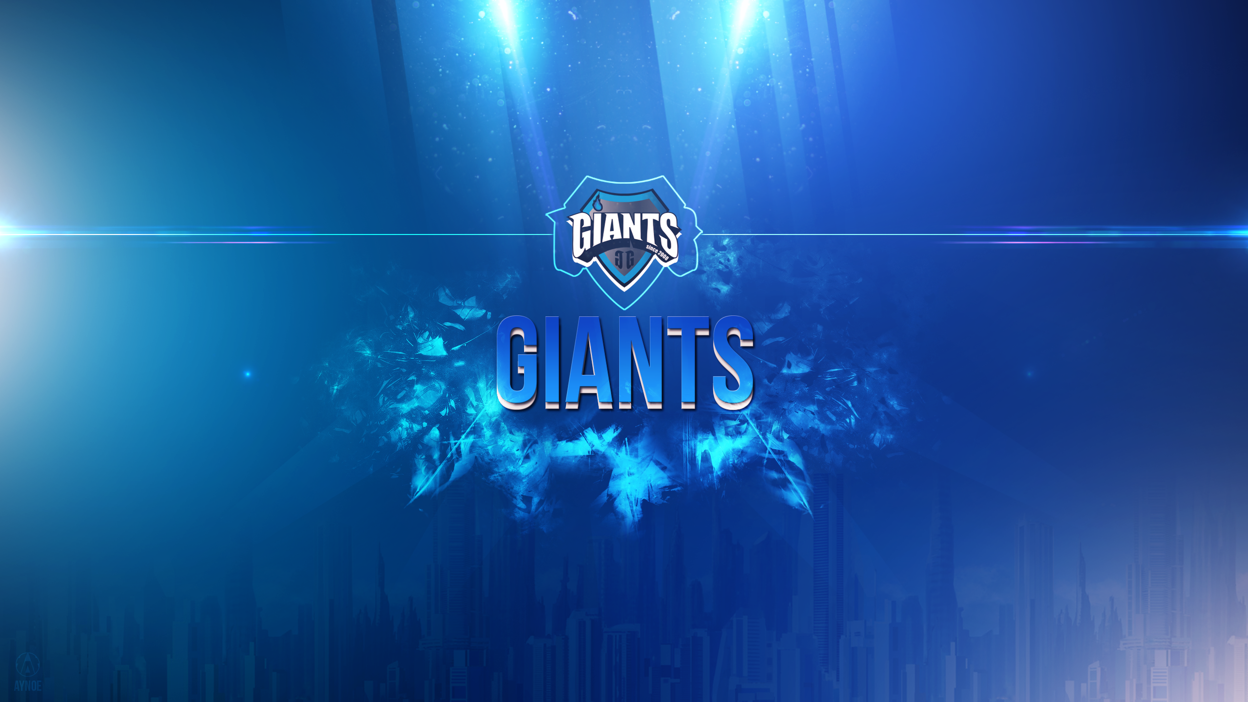 Giants wallpaper