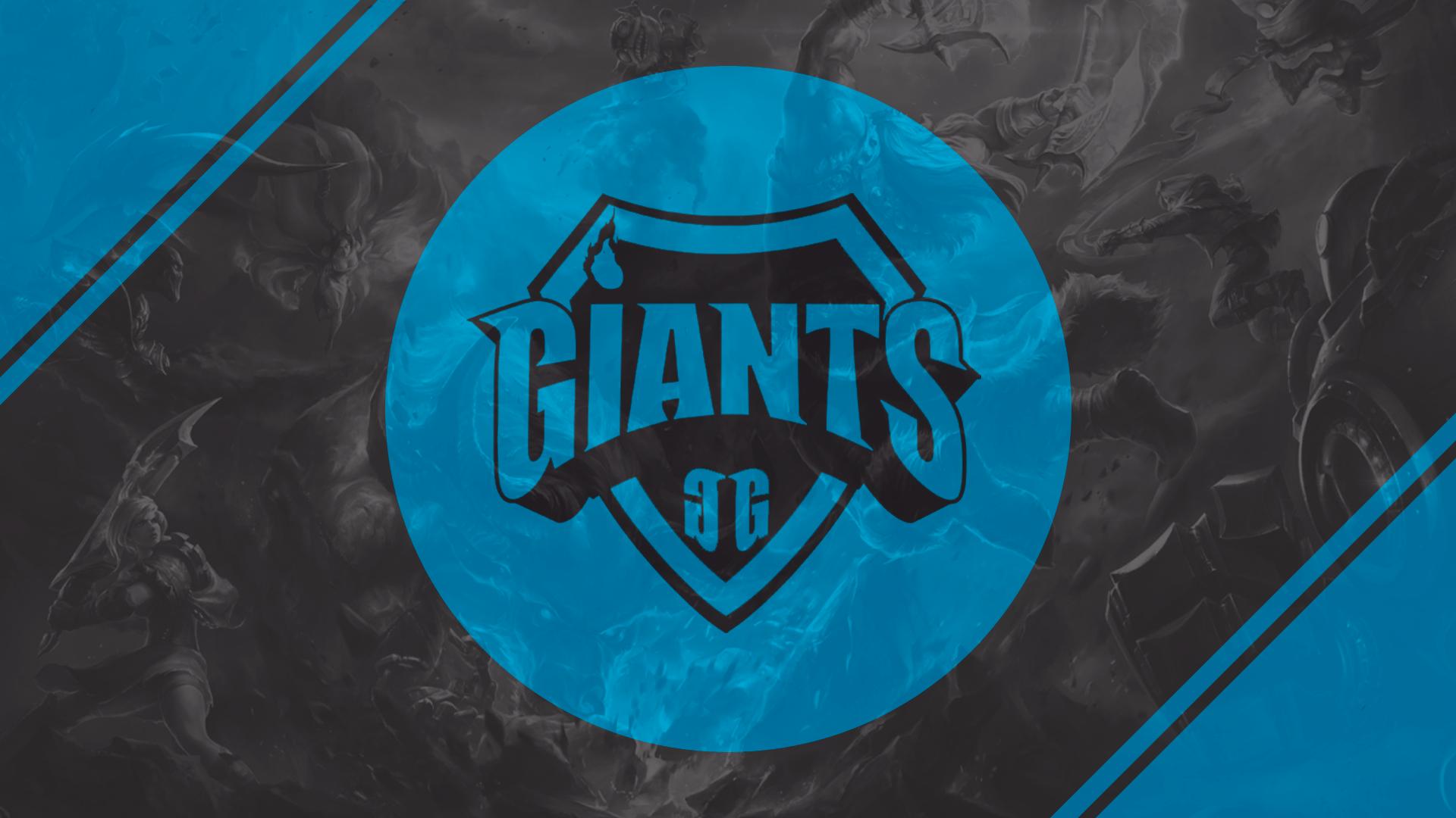 Giants wallpaper