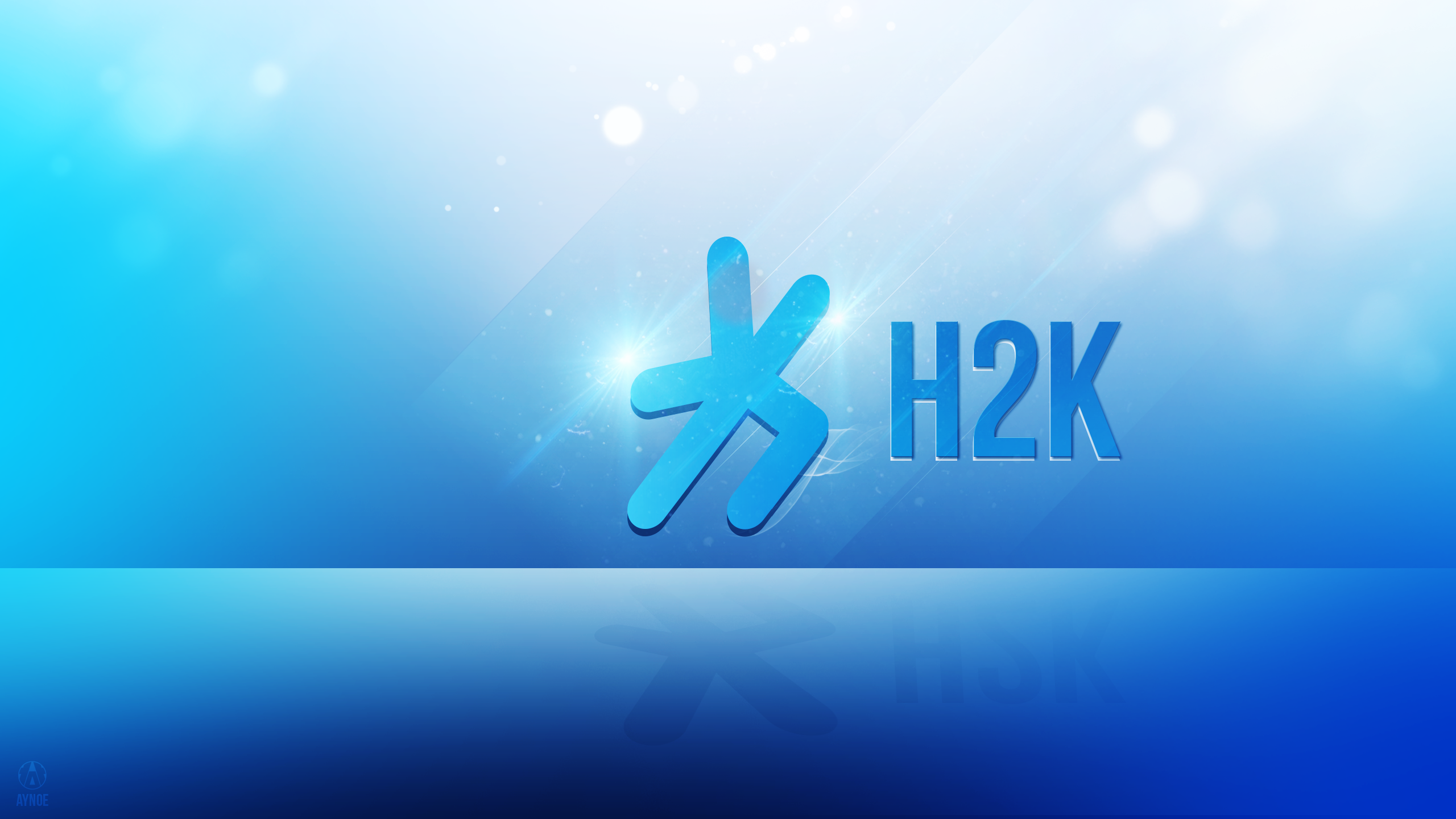 H2K wallpaper