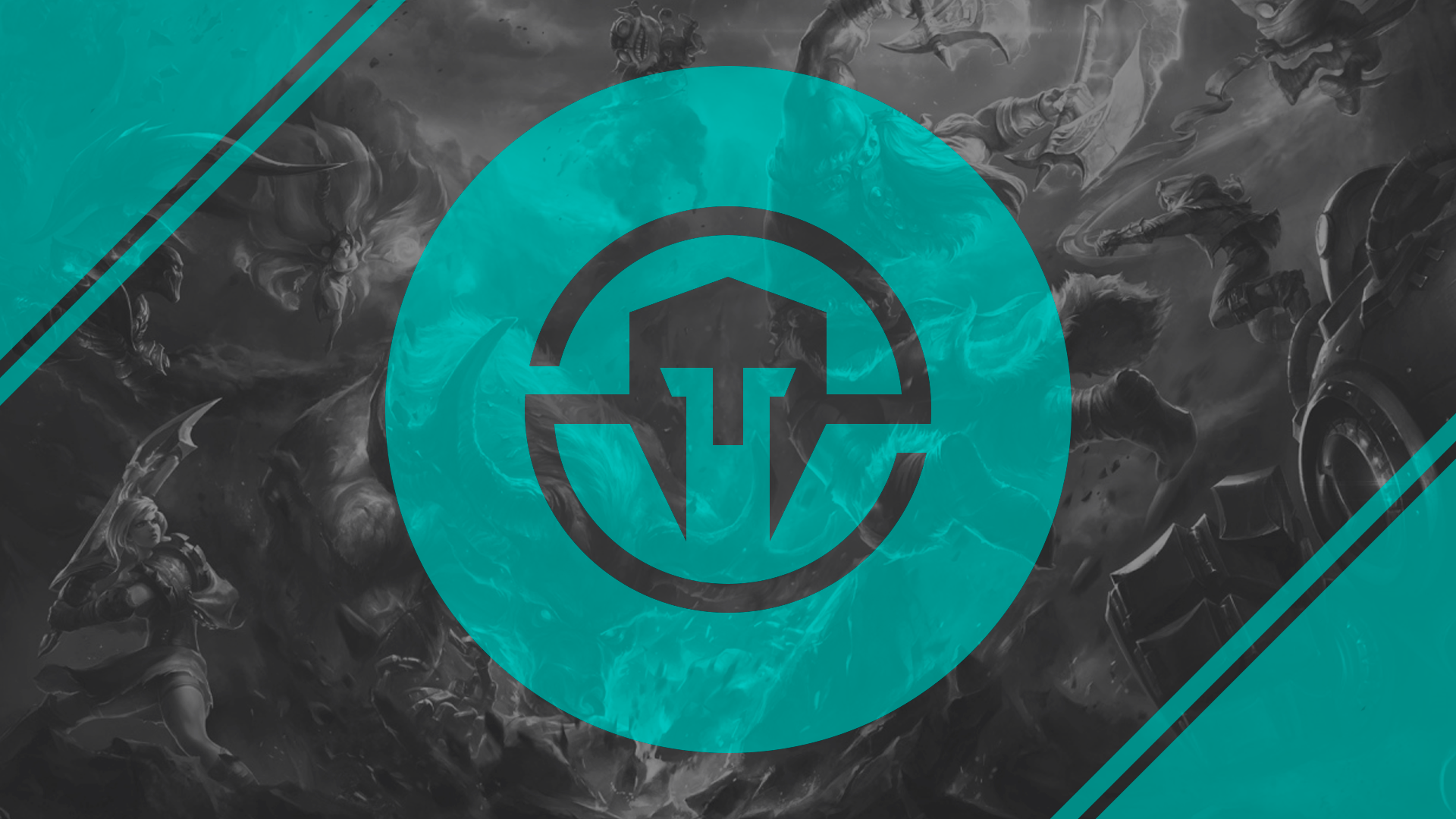 Immortals wallpaper