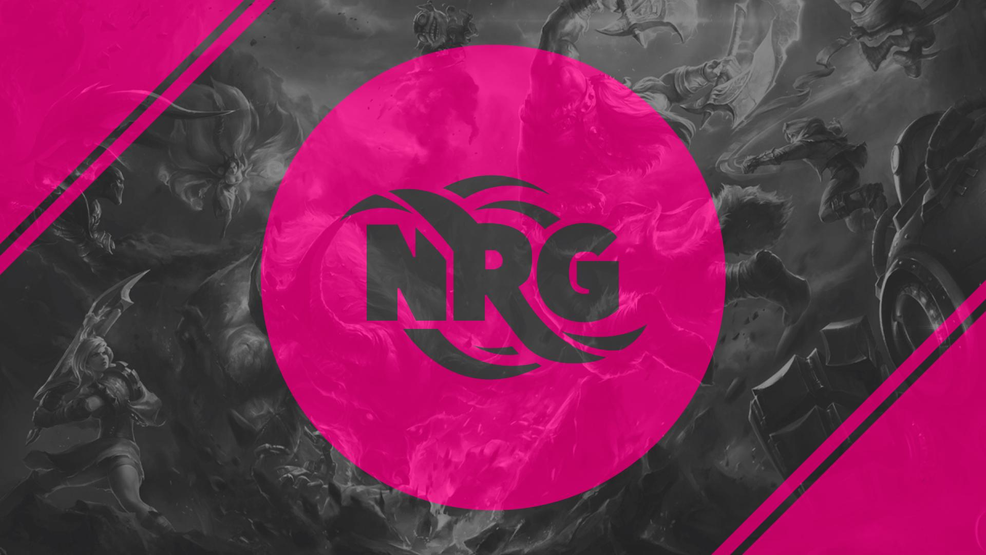 NRG wallpaper