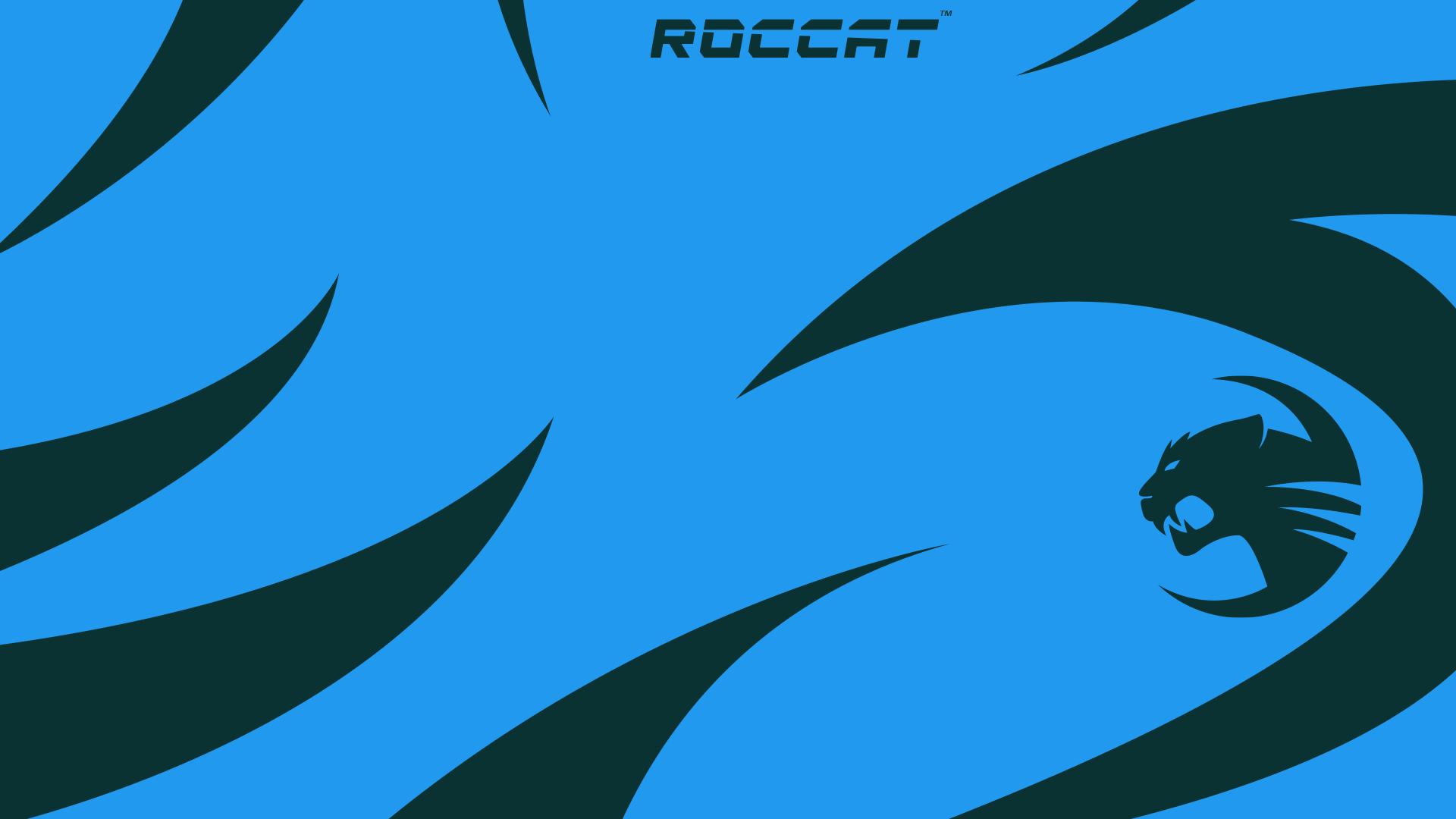 Roccat wallpaper