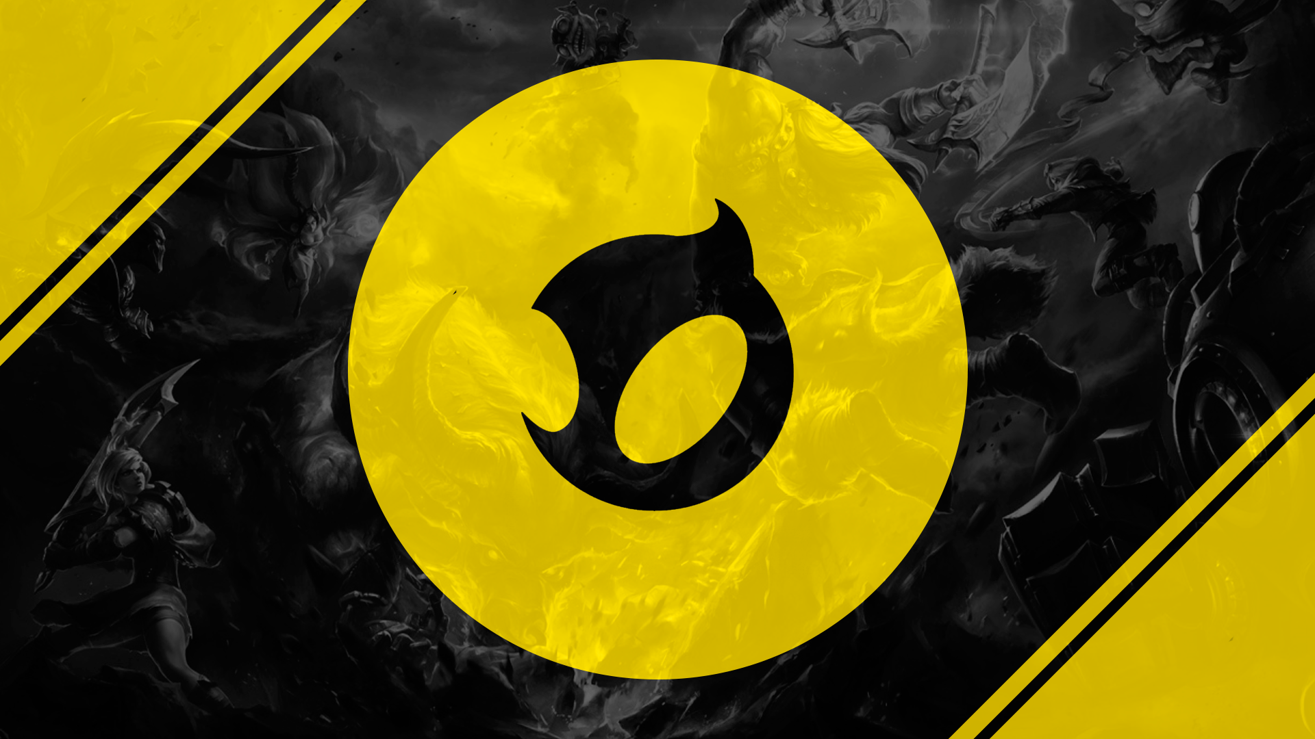 Team Dignitas wallpaper