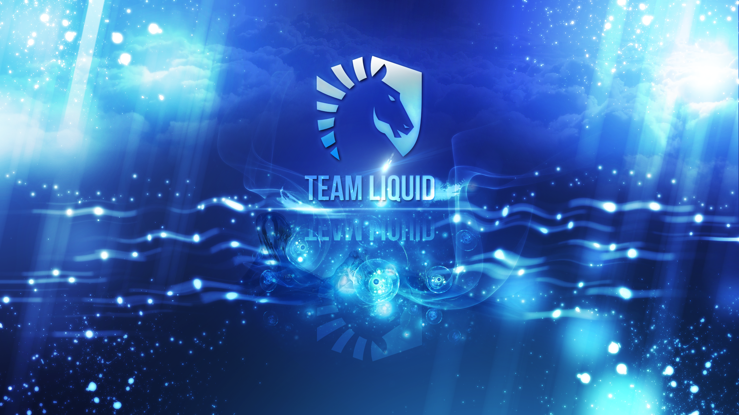 Team Liquid wallpaper