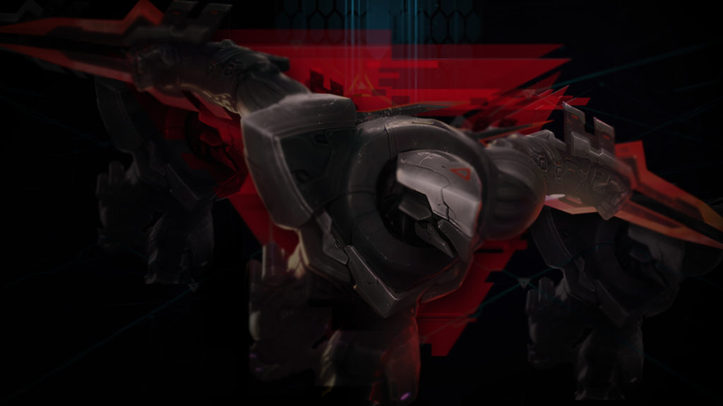 PROJECT: Zed wallpaper