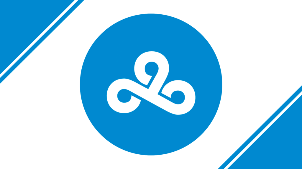 Cloud 9 Flat wallpaper