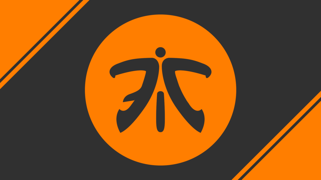 Fnatic Flat wallpaper