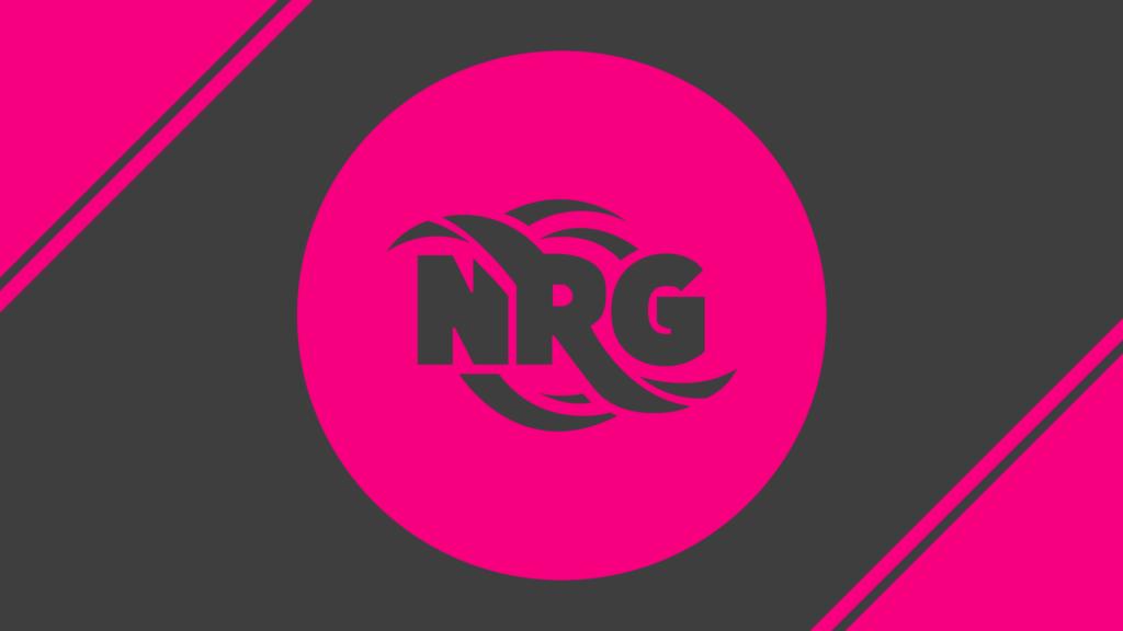 NRG Flat wallpaper