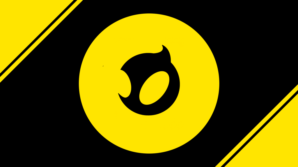 Team Dignitas Flat wallpaper