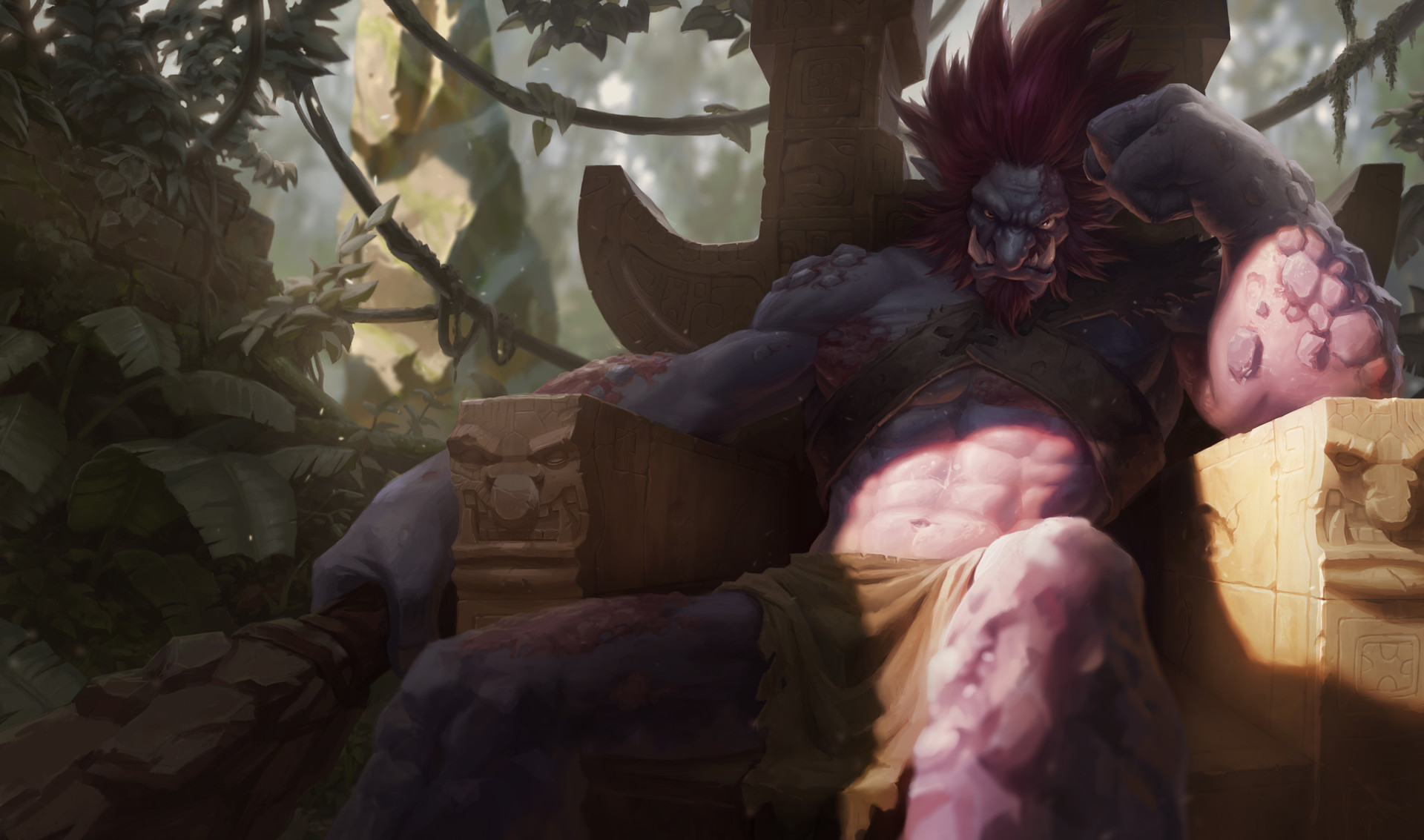 Traditional Trundle wallpaper