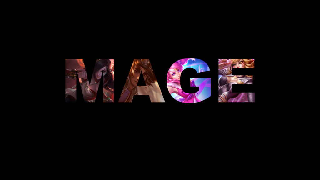 Mage wallpaper