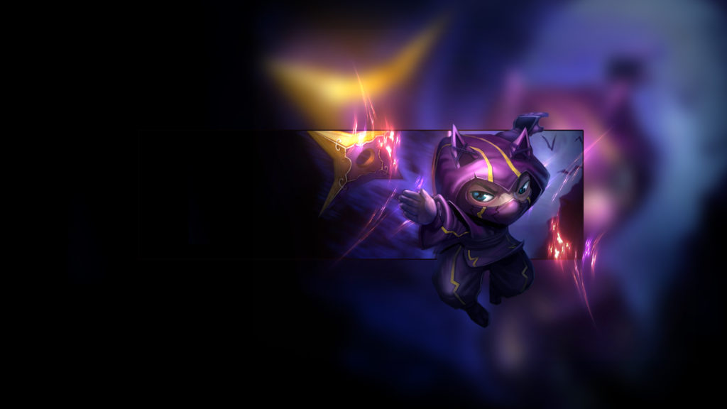 Kennen wallpaper