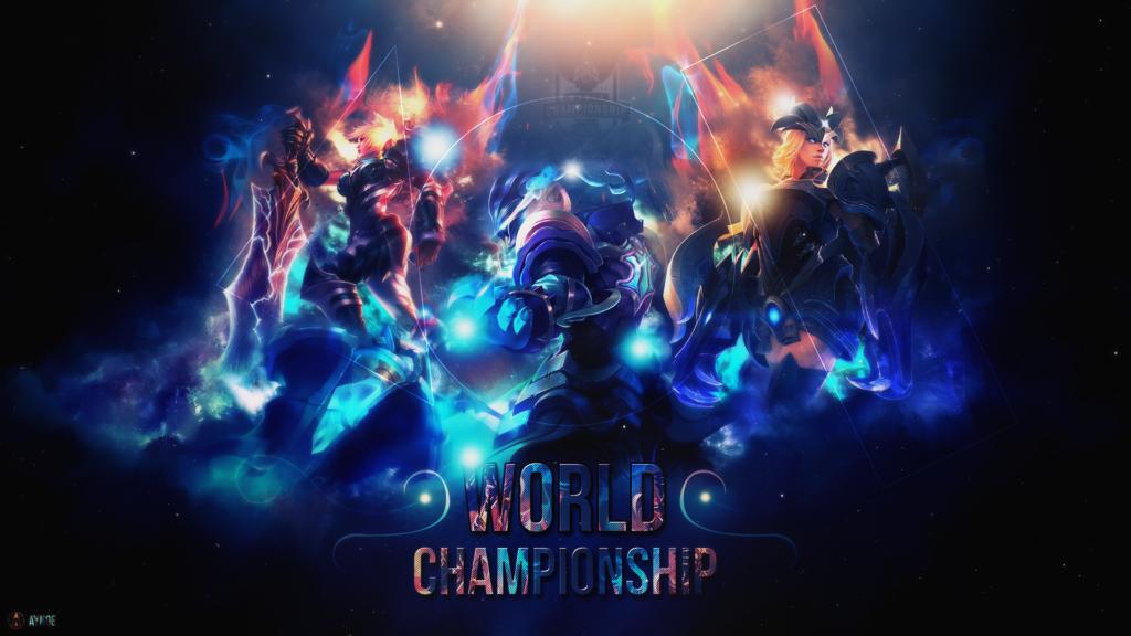 Championship Skins wallpaper