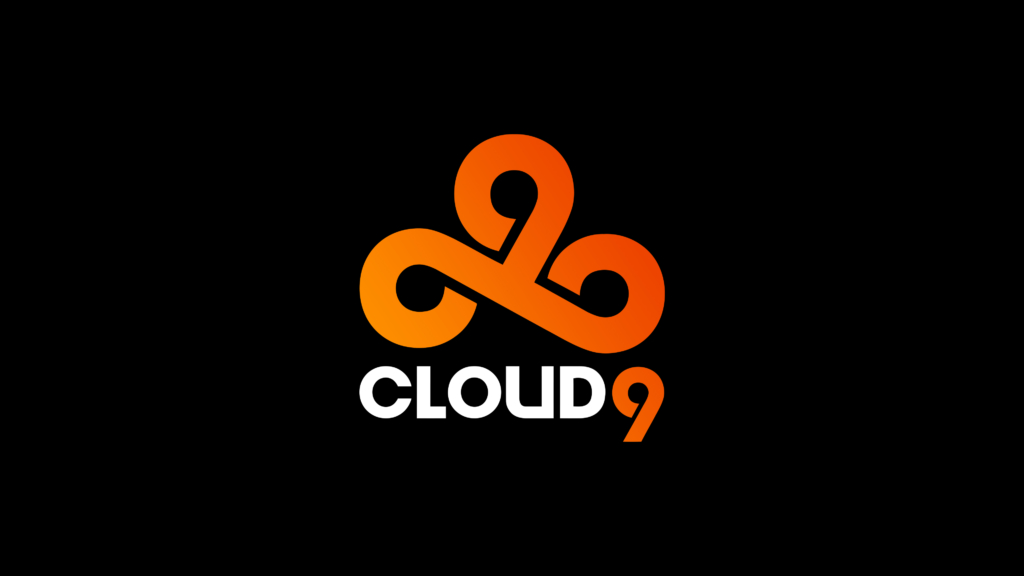 Cloud 9 wallpaper