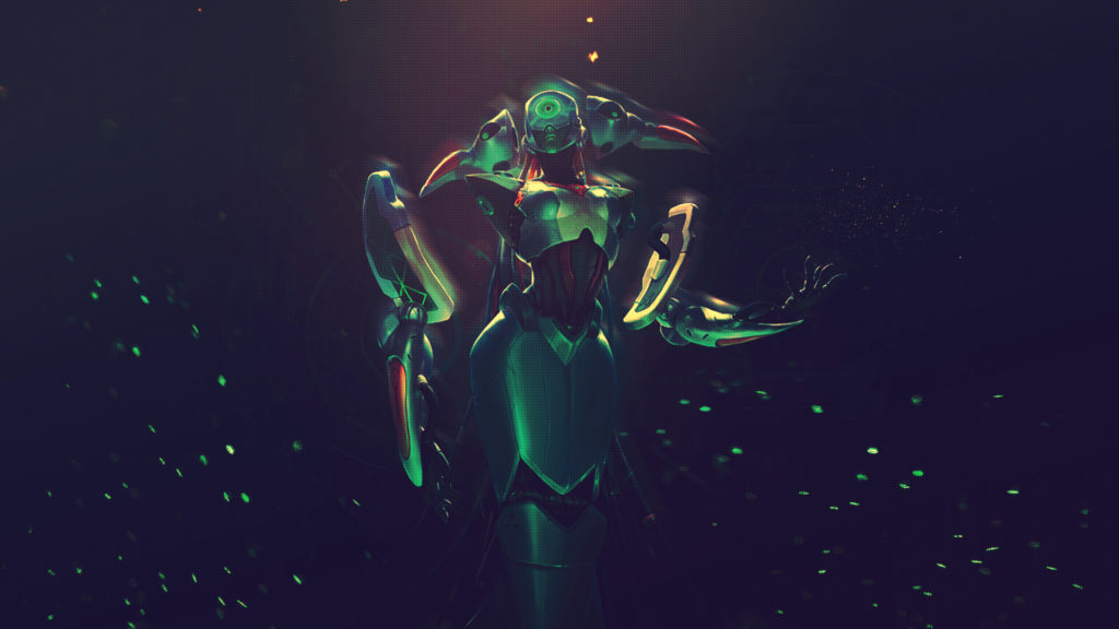 Program Lissandra wallpaper