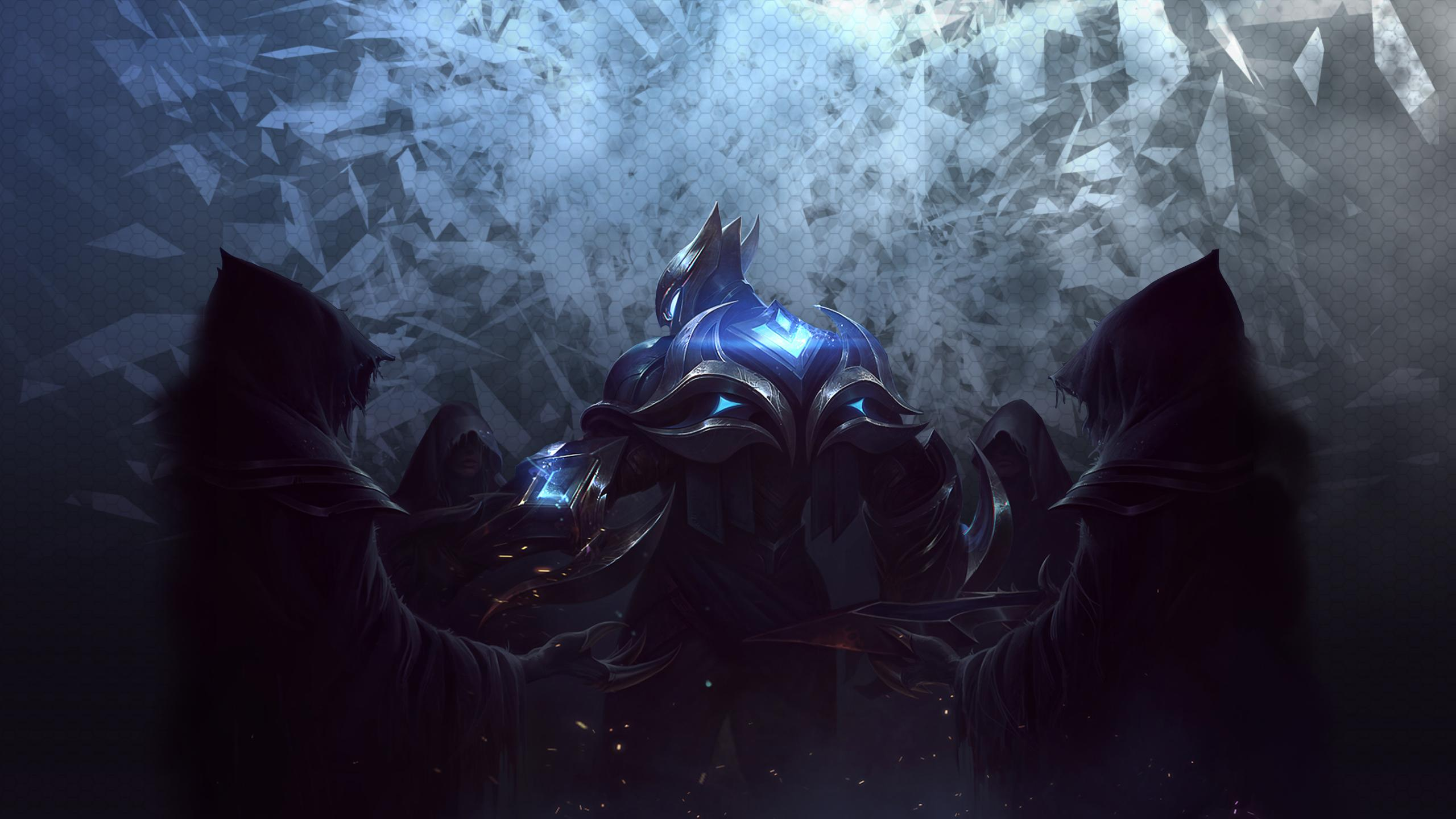 championship zed lolwallpapers