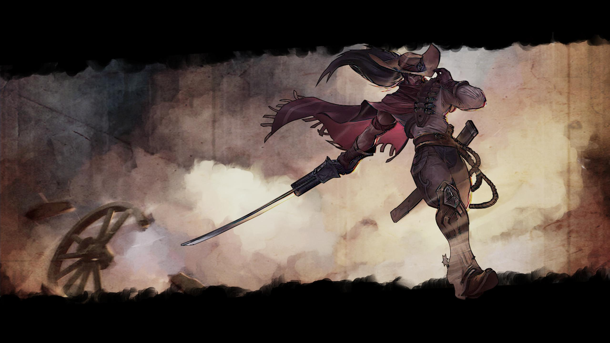 high noon yasuo lolwallpapers