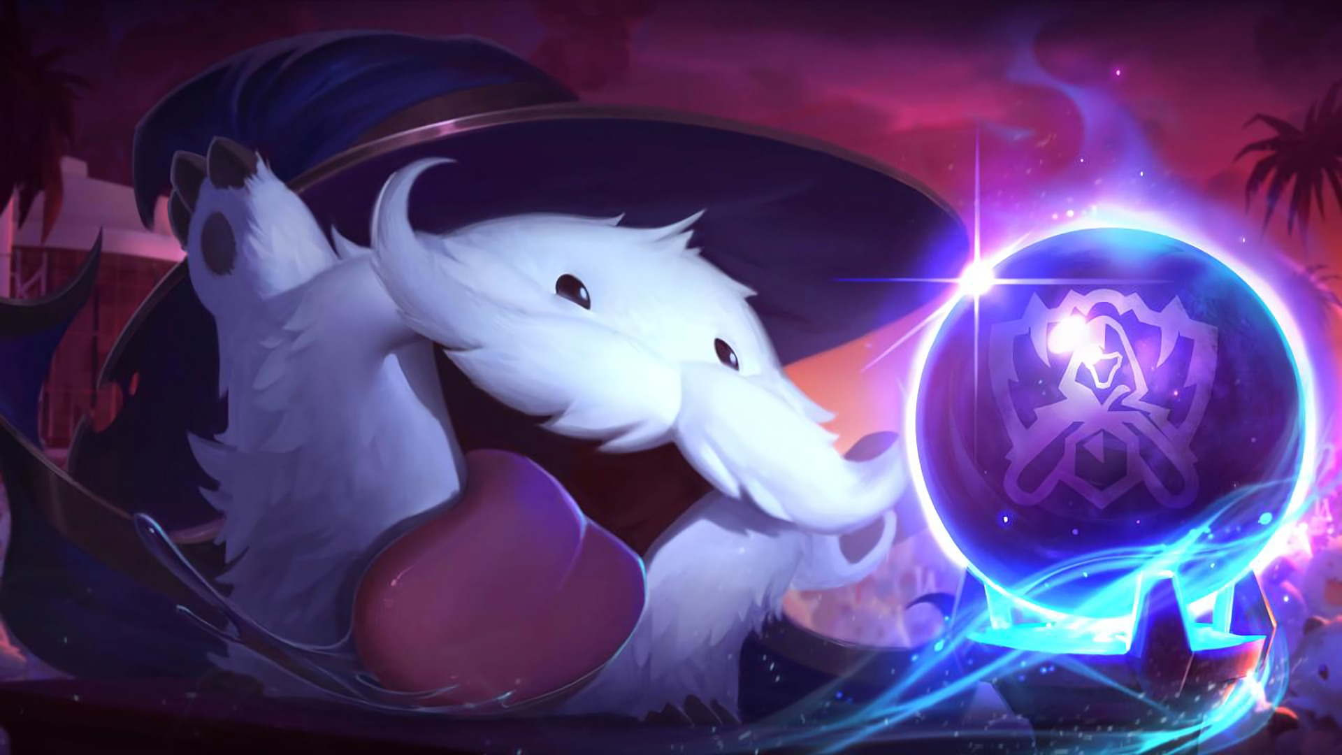 League Of Legends Poro Lolwallpapers